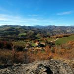 Agriturismo Terrazza sul Parco, Bagno di Romagna
