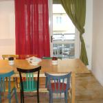 Dante's Penthouse,  Cagliari