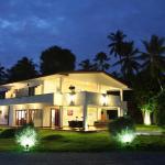 Oreeka Hotels, Katunayaka