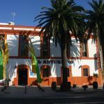Hostal El Asturiano, Tarifa