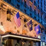 Add review - The St. Regis New York