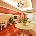 Hotel Pictures: You Le Mei Apartment, Chongqing
