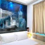 Bdb Luxury Rooms San Pietro, Rome