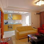 Appart Hôtel Mouna, Marrakech