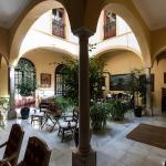 Hotel Pictures: Casa San Jose, Palma del Río