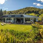 City Lights Boutique Lodge, Rotorua