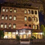 Kadi Konagi Thermal Hotel, Bursa