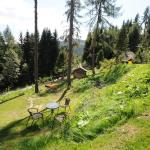 Hotellbilder: Almhütte Kreischberg, Sankt Lorenzen ob Murau