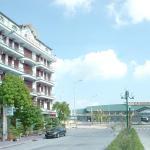 Viet Nhat Hotel, Ninh Binh