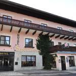 Zdjęcia hotelu: Annaberg Sporthotel, Annaberg