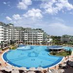 Emerald Resort Studios,  Ravda