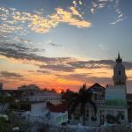 Apartamento Edificio Rincon de la Covadonga N. 303 - Centro Historico, Cartagena de Indias