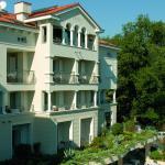 Hotel Villa Vera, Lovran