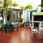 Fotografie hotelů: Antonieta Hostel, San Rafael