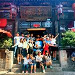 Zhengjia International Youth Hostel, Pingyao