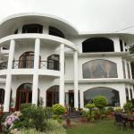 Hotel kaler Grand Inn,  Bhīm Tāl