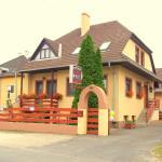 Szenti Panzio, Győr