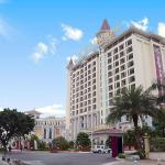 Country Garden Phoenix Hotel LongJiang Shunde Foshan City,  Shunde