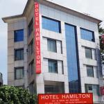 Hotel Hamilton, Cochin