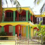 Ababor Suites, Vieques