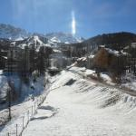 Hotel Pictures: Les Carlines II, Vars