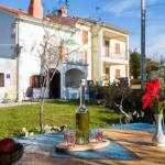 Holiday house Fredy 668, Labin
