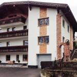 酒店图片: Haus Maria Larcher, 巴赫