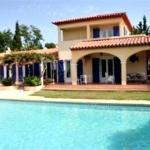 Villa Kérylos, Saint-Tropez