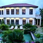 Olma Colonial Suites, 阿克拉