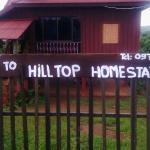 Hill Top Homestay,  Sen Monorom