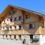 Hotel Pictures: Les Promenades en Montagne, Chateau-dOex