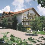 Ferienhotel Rothbacher Hof,  Bodenmais