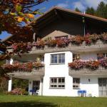 Landhaus Margarita, Bodenmais