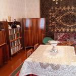 Khato Gomiashvili's GuestHouse, Kazbegi