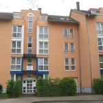 Hotel Pictures: Apartmentcenter Koblenz, Koblenz