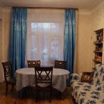 Apartment Butusovskaya, Yaroslavl