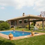 Hotel Pictures: Villa La Romaguera, Garrigolas