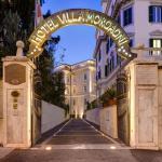 Hotel Villa Morgagni,  Rome