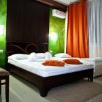 Hotel Victoria, Tuapse