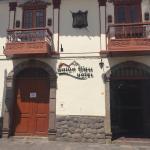 Hatun Wasi Hotel, Cusco
