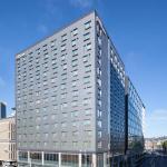 Hilton Garden Inn Seattle Downtown, Seattle