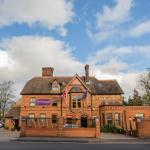 Hotel Pictures: Harefield Manor Hotel, Romford