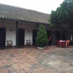 Hotel San Cristobal, Guaduas