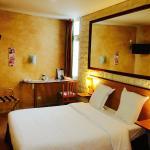 Hotel Pictures: Hôtel Bosquet Pau Centre, Pau