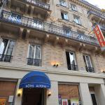 Altona, Paris