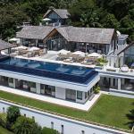 Villa Chan Grajang - an elite haven, Surin Beach