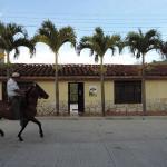 Hotel Pictures: Panorama Café Hostel, Buenavista