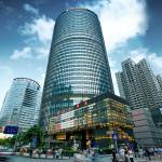 Huaqiang Plaza Hotel Shenzhen, Shenzhen
