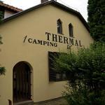 Thermal Kemping es Motel, Gyula