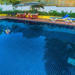 Divers Hotel, Sihanoukville